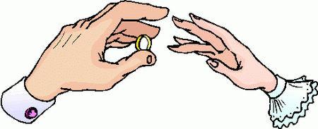 SALON DU MARIAGE » MARIAGE RELIGIEUX